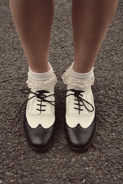 Velvet Blue Shoes Men
