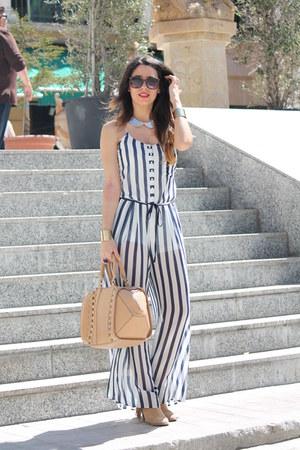 Zara bags bershka suits stripes jumpsuite by armodi - Zara home marbella ...
