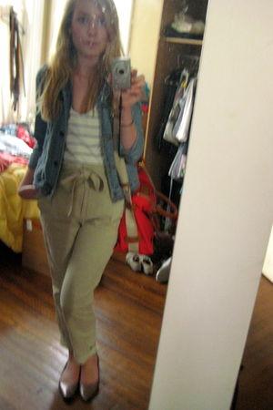 hollister school pants - photo #30