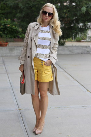 Christian Louboutin Shoes, Zara Jackets, J Crew Sweaters, Macys ...