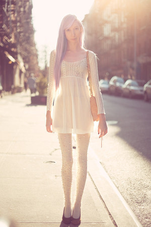 white sheer lace dresses white pearl diy tights quotdiy
