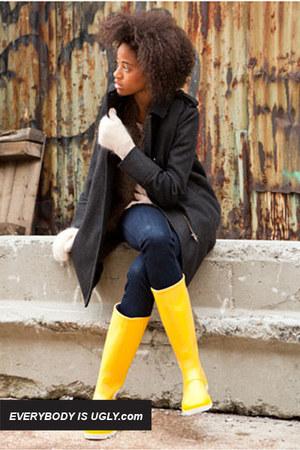 Pampa Rain Palladium Boots For Fall Chictopia