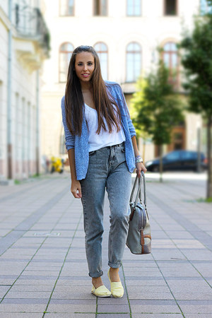 Pull Amp Bear Jeans Toms Shoes Guess Bags Springfield Tops