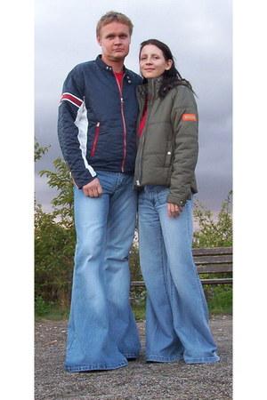 Men S Comycome Left Jeans Miss Sixty Right Jeans Quot 70 S