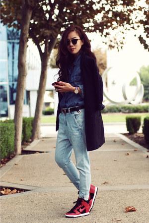 forever21 jackets zara jeans jcrew shirts nike sneakers