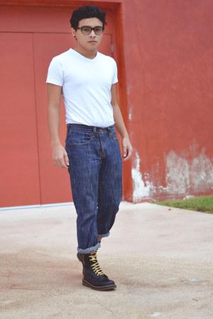 Men S Pull On Jeans