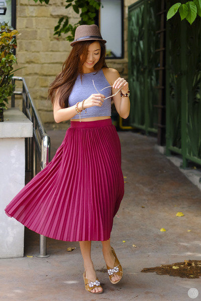 Perfect Pleat