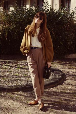 1d7681dd8810b American Apparel Blazers, American Apparel Pants, Vintage Bally ...