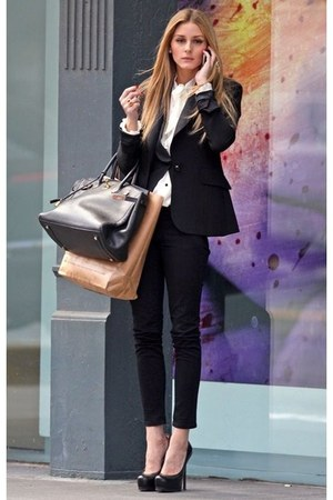 Zara Blazers, Tommy Hilfiger Shirts, Louis Vuitton Bags ...