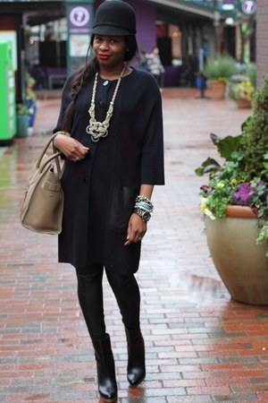 H\u0026amp;M Sweaters, Jill Sanders Boots, Saks Hats, Celine Bags ...