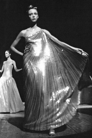 Vintage Halston Dresses - &quot-Vintage Halston&quot- by Opal - Chictopia