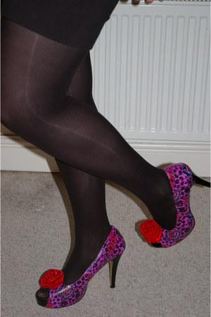 Footwear of Make Believe Costume