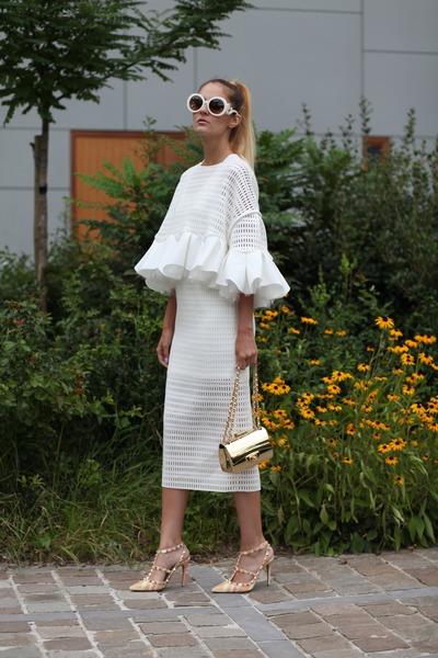 Haute Couture Sunday