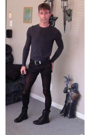 Men S Aldo Boots Tights Tristan Ts Shirts Quot Short