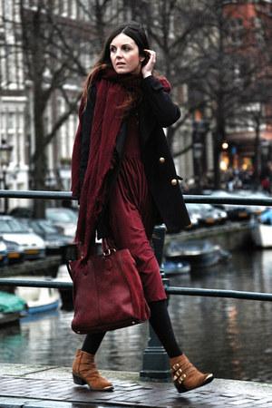 Zara Coats Suede The Fab Shoes Boots Asos Dresses Zara