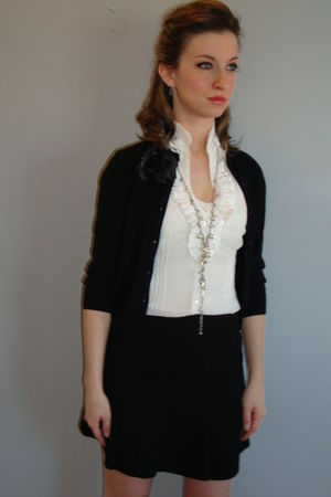 Blouse And Tops