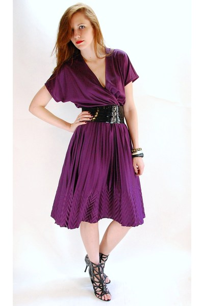 PLUM gorgeous new items at Wicked Plum Vintage!!! - dress - WickedPlumVintage's blog  - Chictopia