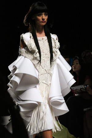 3 Designers To Watch At Mercedes Benz Fashion Week Chictopia