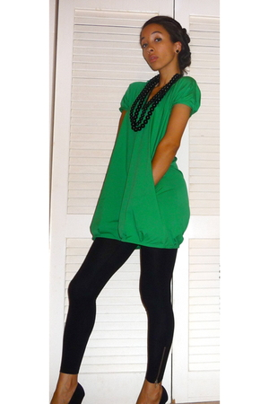 green dresses black black shoes quot easy being
