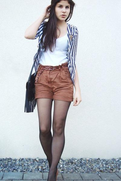 striped Wholesale-Dress blazer