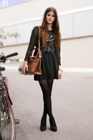 Black Sequin Zara Dresses Quot New Blog Online Quot By