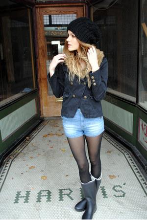 Rain Boots Tretorn Boots H Amp M Jackets Highs Waisted Zara