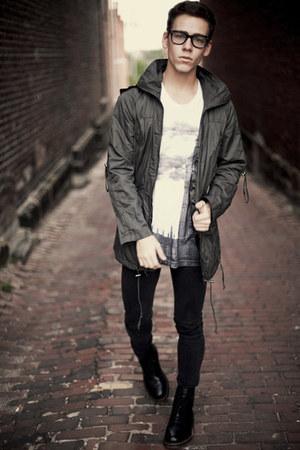 Skinny Jeans Levis Men