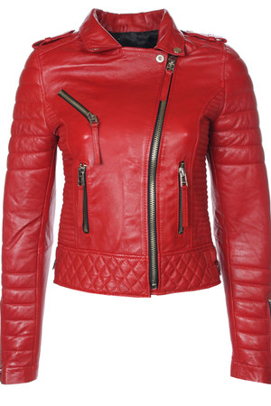 Boda Skins Jackets Quot Quilted Biker Leather Jacket Pop