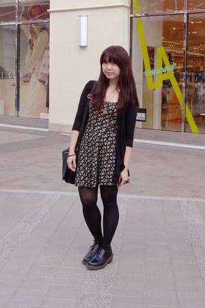Dr Martens Amory Oxford Shoes Cotton On Dresses H Amp M Bags