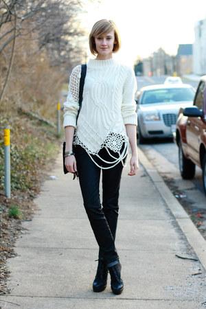 Black Striped Shirt Womens