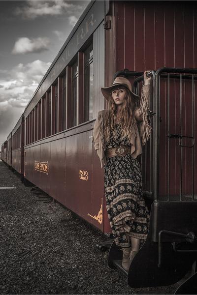 Colorado Train.