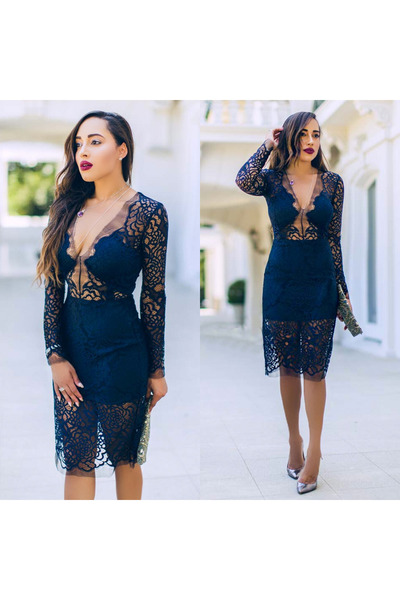 Date Night Lace