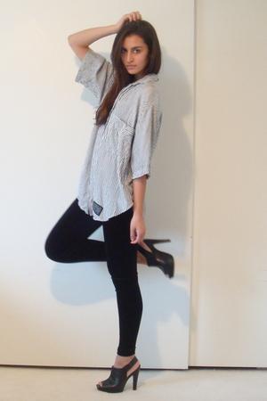Skirt  Sweater  Atelier Doré