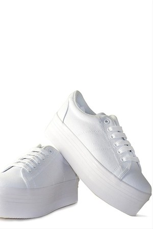 Zomg Jeffrey Campbell Sneakers Quot 20 Off Jeffrey