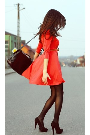 "Dresses, Tights, Heels | ""Beautiful"" by erics 