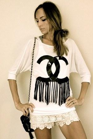 Chanel Men T Shirt