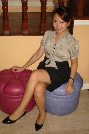 Juana Tops Mango Highs Waisted Skirts Charles Amp Keith
