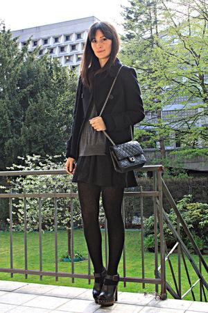 Cape Zara Jackets Clogs Zara Shoes H Amp M Skirts Quot Cape
