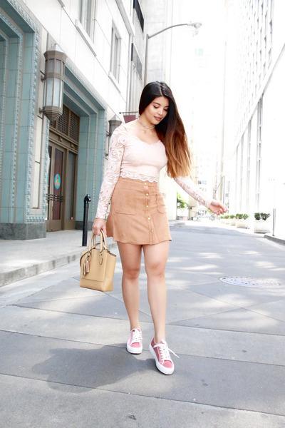 Blush Pink Velvet Dreams