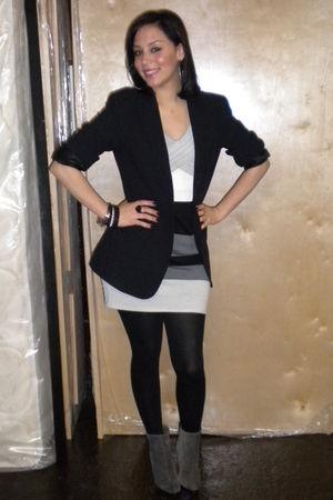 Zara Blazers Michael Kors Boots Dresses Stockings