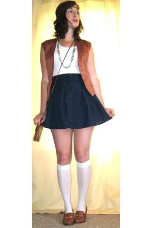 Vests Skirts Shoes Quot Bohemian Schoolgirl Quot By Miskabelle