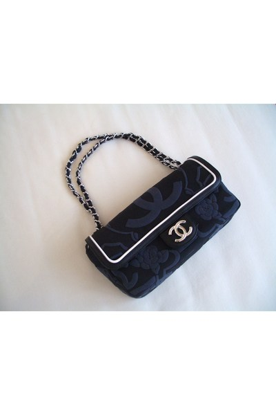 CHANEL reosrt 09 bag