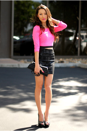 Forever 21 Tops Forever 21 Skirts Sheinside Heels Quot Hot