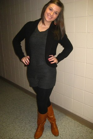 Hm Sweaters Forever 21 Dresses Express Leggings Bamboo Boots