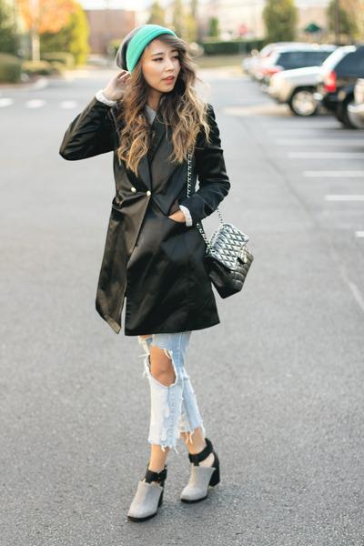 Verloop Benie & Style Moi Long Blazer
