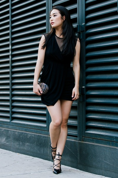 How-to Shop for the Perfect LBD