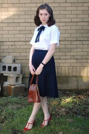 Blouses Skirts Payless Shoes Purses Quot 40 S Secretary