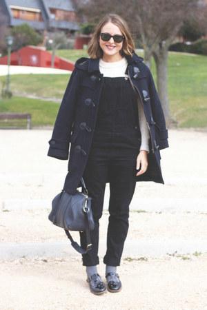 Navy Barbour Coats Ivory SANDRO Sweaters Navy Louis Vuitton Bags   U0026quot;Winter 2013-2014u0026quot; By ...